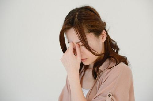 出産後の頭痛