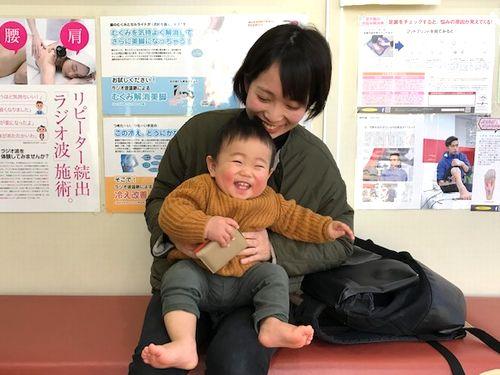 赤ちゃん足のご相談
